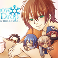 SnowDrop-OuterDimension-のイメージ