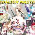 MEDALION MASTERSのイメージ