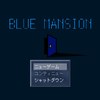BLUE MANSION