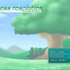 Cross resolution