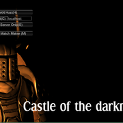 Castle of the darknessの画像