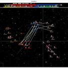 広大な戦場で敵艦隊を殲滅せよ!