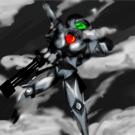 KMFが保有する超兵器「パワードアーマー」