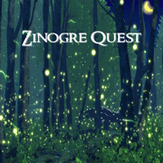 Zinogre Quest (WINDOWS版)の画像