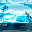 戦闘画面1