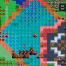大規模の軍団戦