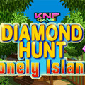 Diamond Hunt 2 Lonely Islandのイメージ