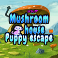 Mushroom House Puppy Escapeのイメージ