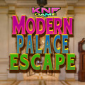 Modern Palace Escapeのイメージ
