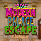Modern Palace Escape