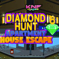 Diamond Hunt 6 Apartment House Escapeのイメージ