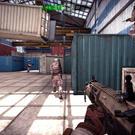 ブラックスクワッドのゲーム画面