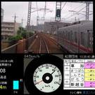 東武50050系運転画面