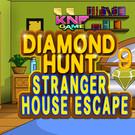 Diamond Hunt 9 : Stranger House Escape