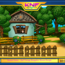 Knf Little Johny 5 – Thanksgiving Gift Escape