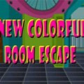 New Colorful Room Escapeのイメージ