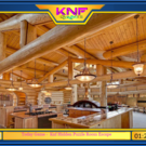 Knf Escape from Log house