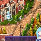 テイルズウィーバーのゲーム画面