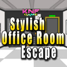 Stylish Office Room Escape