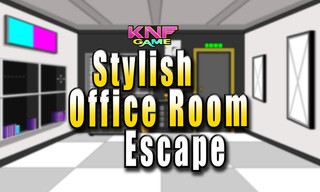 Stylish Office Room Escapeのゲーム画面「Stylish Office Room Escape」