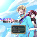 Life Get of Black or Whiteのイメージ