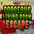 Knf Gorgeous living Room Escapeのイメージ