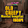 Knf Old Creepy Mental Hospital Escapeのイメージ