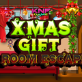 Knf X-mas Gift Room Escapeのイメージ