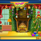 Knf X-mas Gift Room Escape