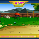 Knf Rescue The Snow Goat