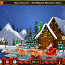 Knf Santa Claus Christmas Gift Escape
