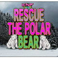 Knf Rescue The Polar Bearのイメージ