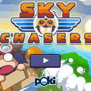 Sky Chasersの画像