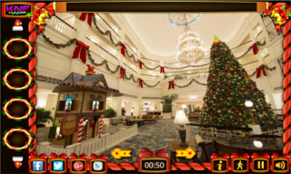 Knf New Year Club Hotel Escapeのゲーム画面「Knf New Year Club Hotel Escape」