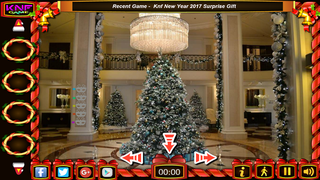 knf Can You Escape The Hotel Partyのゲーム画面「Can You Escape The Hotel Party」