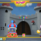 Knf Downtown Theme Park Escape