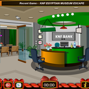 Knf Bank Robbery Escapeの画像