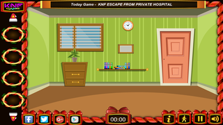Knf 5 Door Escapeのゲーム画面「Knf 5 Door Escape」