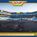 Knf Escape From Abandoned Rugby Stadiumのイメージ
