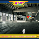 Knf Escape From Abandoned Rugby Stadium
