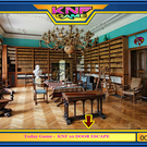 Knf Royal Library Escape 3