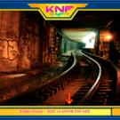 Escape From Train Subway Tunnel