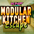 Knf Modular Kitchen Escapeのイメージ