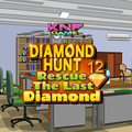 Knf Diamond Hunt 12 : Rescue The Last Diamondのイメージ