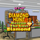 Rescue The Last Diamond