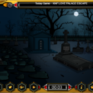Knf Escape From The Cemetery