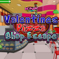 Knf Valentines Pizza Shop Escapeのイメージ