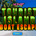 Knf Tourist Island Boat Escapeのイメージ