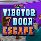 Vibgyor 7 Door Escape