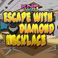 Knf Escape with Diamond Necklaceのイメージ